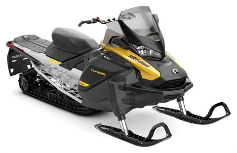 2021 Ski-Doo Tundra Sport 600 EFI ES Cobra 1.6 in Colebrook, New Hampshire
