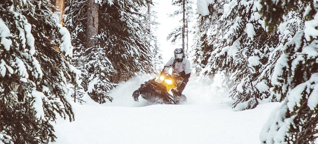 2021 Ski-Doo Tundra Sport 600 EFI ES Cobra 1.6 in Lancaster, New Hampshire - Photo 6