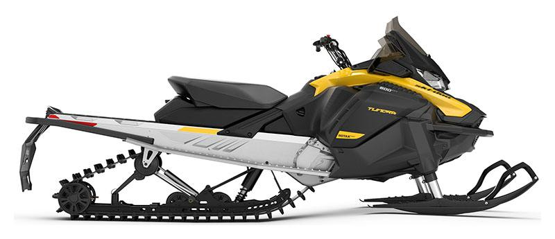 2021 Ski-Doo Tundra Sport 600 EFI ES Cobra 1.6 in Lancaster, New Hampshire - Photo 2