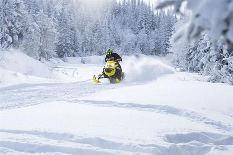 2022 Ski-Doo Renegade X-RS 600 E-TEC w/ Competition pkg. Ripsaw II 1.25 M.S. in Dickinson, North Dakota - Photo 6
