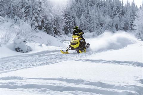 2022 Ski-Doo Renegade X-RS 600 E-TEC w/ Competition pkg. Ripsaw II 1.25 M.S. in Dickinson, North Dakota - Photo 7
