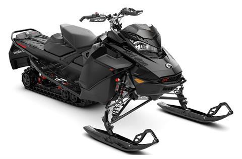 2022 Ski-Doo Renegade X-RS 850 E-TEC ES Ice Ripper XT 1.5 w/ Premium Color Display in Butte, Montana