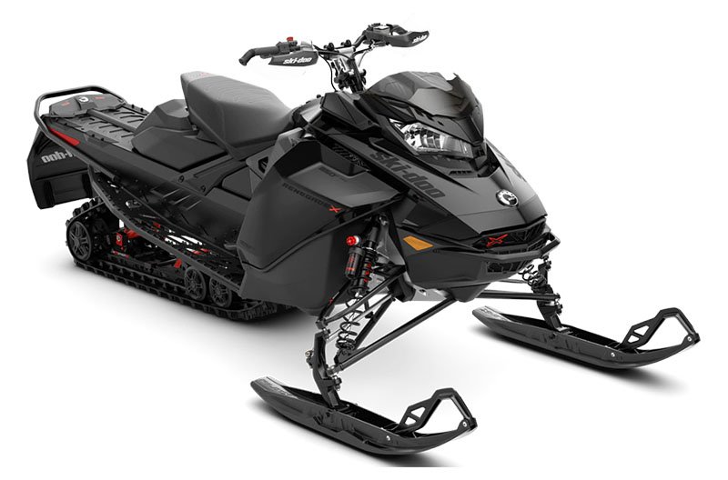 2022 Ski-Doo Renegade X-RS 850 E-TEC ES RipSaw 1.25 w/ Premium Color Display in Moses Lake, Washington - Photo 1