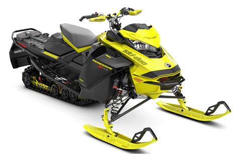 2022 Ski-Doo Renegade X-RS 850 E-TEC ES w/ Smart-Shox, RipSaw 1.25 w/ Premium Color Display in Pocatello, Idaho