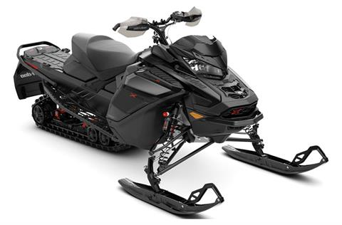 2022 Ski-Doo Renegade X-RS 900 ACE Turbo R ES Ice Ripper XT 1.5 in Hudson Falls, New York - Photo 1