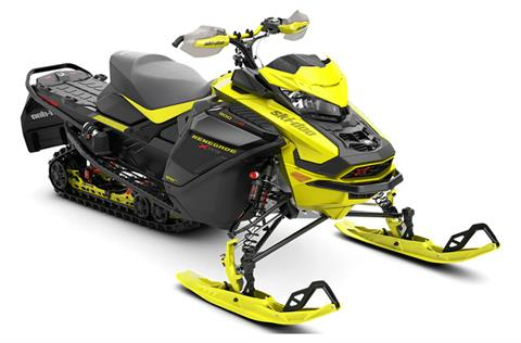 2022 Ski-Doo Renegade X-RS 900 ACE Turbo R ES w/ Adj. Pkg, Ice Ripper XT 1.5 in Moses Lake, Washington - Photo 1