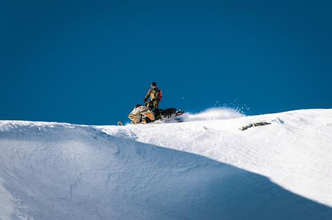 2022 Ski-Doo Freeride 154 850 E-TEC ES PowderMax Light 2.5 w/ FlexEdge LAC in Bozeman, Montana - Photo 4