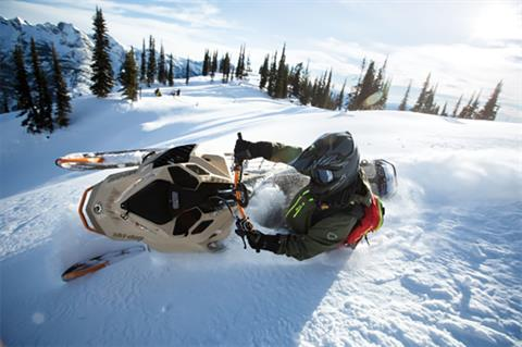 2022 Ski-Doo Freeride 165 850 E-TEC ES PowderMax Light 2.5 w/ FlexEdge LAC in Wasilla, Alaska - Photo 12