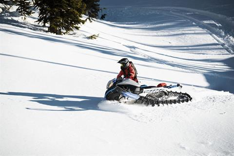 2022 Ski-Doo Summit Edge 154 850 E-TEC SHOT PowderMax Light 2.5 w/ FlexEdge in Derby, Vermont - Photo 11