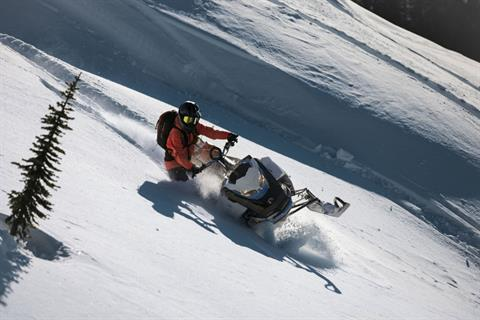 2022 Ski-Doo Summit Edge 154 850 E-TEC SHOT PowderMax Light 2.5 w/ FlexEdge in Presque Isle, Maine - Photo 5