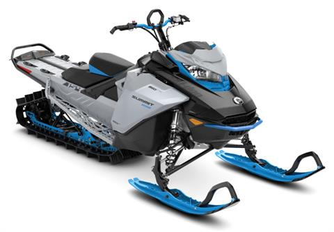 2022 Ski-Doo Summit Edge 154 850 E-TEC SHOT PowderMax Light 3.0 w/ FlexEdge in Wilmington, Illinois