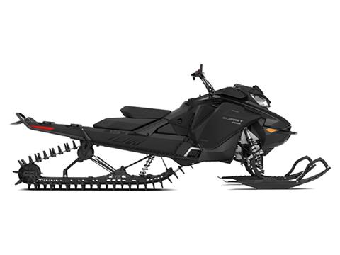 2022 Ski-Doo Summit Edge 175 850 E-TEC SHOT PowderMax Light 3.0 w/ FlexEdge in Speculator, New York - Photo 2