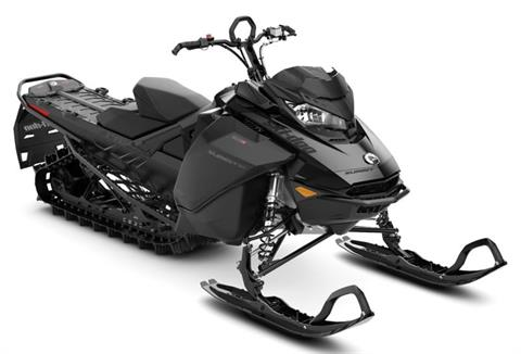2022 Ski-Doo Summit SP 146 600R E-TEC ES PowderMax 2.5 w/ FlexEdge in Wilmington, Illinois