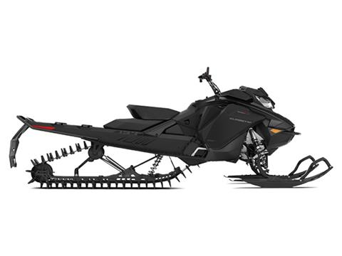 2022 Ski-Doo Summit SP 154 850 E-TEC PowderMax Light 2.5 w/ FlexEdge in Speculator, New York - Photo 2