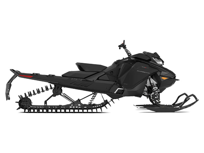 2022 Ski-Doo Summit SP 154 850 E-TEC SHOT PowderMax Light 2.5 w/ FlexEdge in Rexburg, Idaho - Photo 2