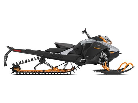 2022 Ski-Doo Summit SP 165 850 E-TEC ES PowderMax Light 2.5 w/ FlexEdge in Cottonwood, Idaho - Photo 2