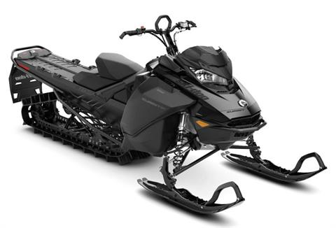 2022 Ski-Doo Summit SP 165 850 E-TEC ES PowderMax Light 3.0 w/ FlexEdge in Rexburg, Idaho - Photo 1