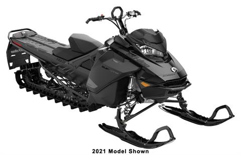 2022 Ski-Doo Summit SP 165 850 E-TEC SHOT PowderMax Light FlexEdge 3.0 in Devils Lake, North Dakota - Photo 1