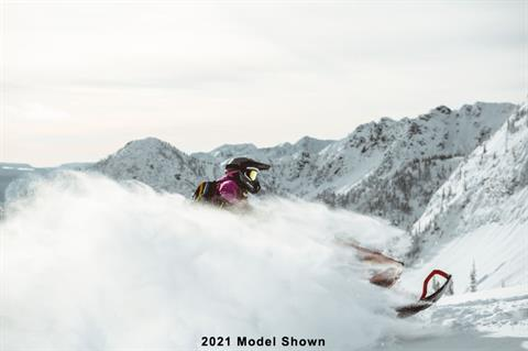 2022 Ski-Doo Summit SP 165 850 E-TEC SHOT PowderMax Light FlexEdge 3.0 in Mount Bethel, Pennsylvania - Photo 6