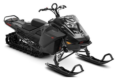 2022 Ski-Doo Summit X 154 850 E-TEC PowderMax Light 2.5 w/ FlexEdge SL in Ponderay, Idaho
