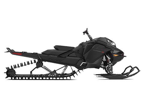 2022 Ski-Doo Summit X 165 850 E-TEC ES PowderMax Light 2.5 w/ FlexEdge SL in Speculator, New York - Photo 2