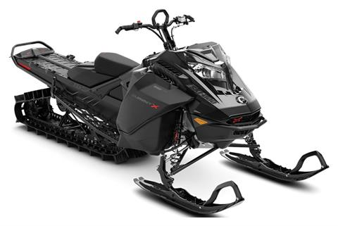 2022 Ski-Doo Summit X 165 850 E-TEC PowderMax Light 2.5 w/ FlexEdge SL in Wilmington, Illinois