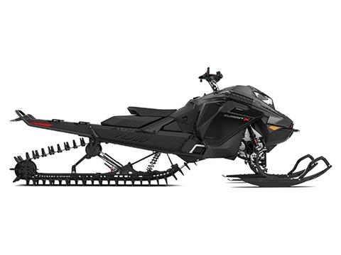 2022 Ski-Doo Summit X Expert 165 850 E-TEC SHOT PowderMax Light 3.0 w/ FlexEdge SL in Speculator, New York - Photo 2