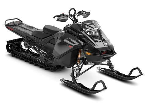 2021 Ski-Doo Summit X Expert 175 850 E-TEC SHOT PowderMax Light FlexEdge 3.0 LAC in Pocatello, Idaho