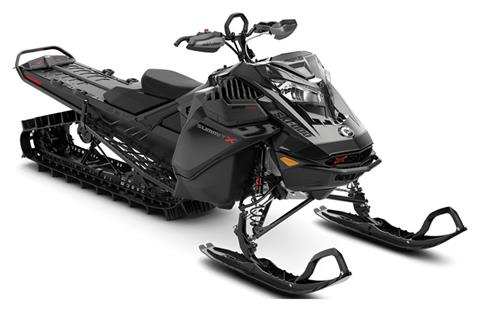 2022 Ski-Doo Summit X Expert 175 850 E-TEC Turbo SHOT PowderMax Light 3.0 w/ FlexEdge HA in Wilmington, Illinois