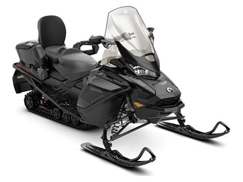 2022 Ski-Doo Grand Touring Limited 900 ACE Turbo 130 ES Silent Track II 1.25 w/ Digital Display in Ponderay, Idaho