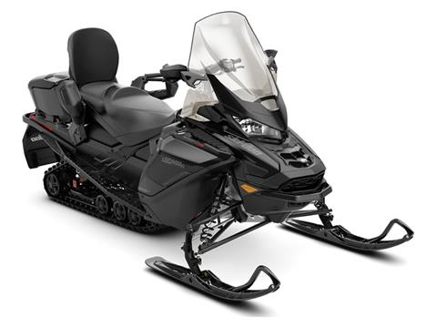 2022 Ski-Doo Grand Touring Limited 900 ACE Turbo R ES Silent Track II 1.25 w/ Digital Display in Wilmington, Illinois