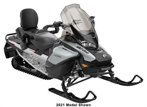 2022 Ski-Doo Grand Touring Sport 900 ACE ES Silent Track II 1.25 in Lancaster, New Hampshire