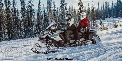 2022 Ski-Doo Grand Touring Sport 900 ACE ES Silent Track II 1.25 in Elk Grove, California - Photo 2
