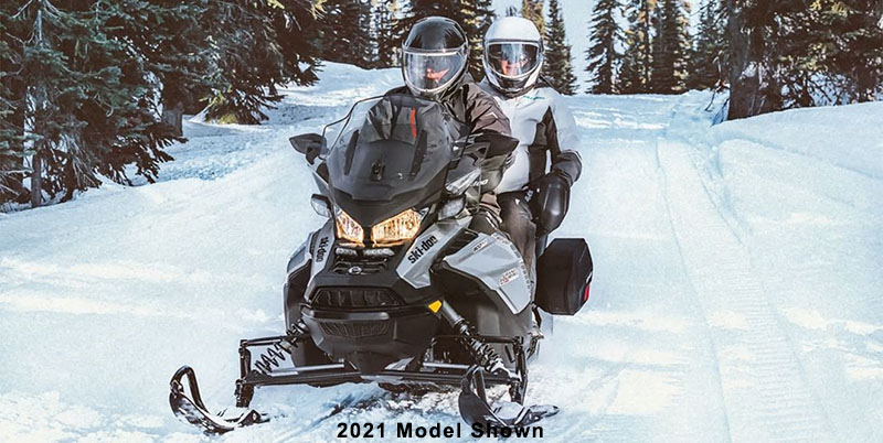 2022 Ski-Doo Grand Touring Sport 900 ACE ES Silent Track II 1.25 in Elk Grove, California - Photo 3