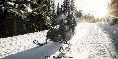 2022 Ski-Doo Grand Touring Sport 900 ACE ES Silent Track II 1.25 in Devils Lake, North Dakota - Photo 4