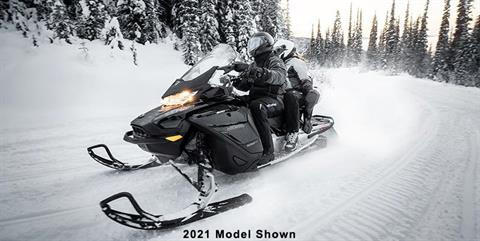 2022 Ski-Doo Grand Touring Sport 900 ACE ES Silent Track II 1.25 in Elk Grove, California - Photo 6