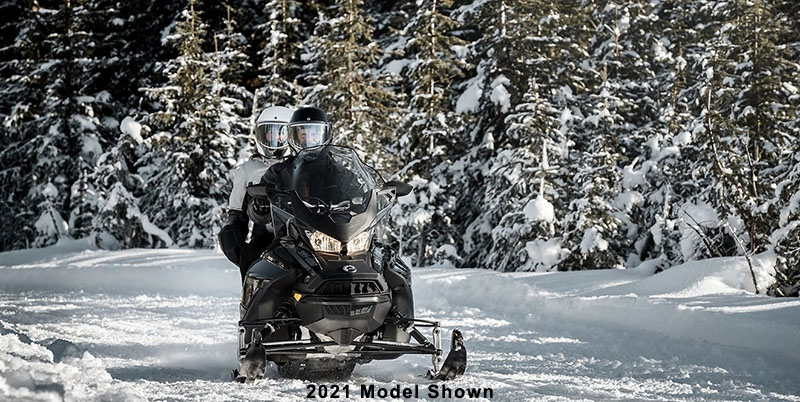 2022 Ski-Doo Grand Touring Sport 900 ACE ES Silent Track II 1.25 in Union Gap, Washington - Photo 8