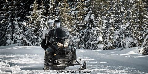 2022 Ski-Doo Grand Touring Sport 900 ACE ES Silent Track II 1.25 in Grantville, Pennsylvania - Photo 8
