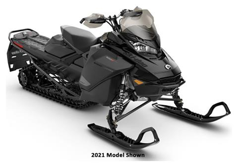 2022 Ski-Doo Backcountry 600R E-TEC ES Cobra 1.6 in Wilmington, Illinois