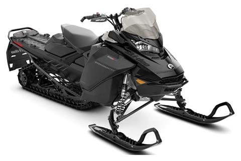 2022 Ski-Doo Backcountry 600R E-TEC ES Cobra 1.6 in Butte, Montana