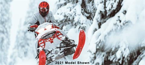 2022 Ski-Doo Backcountry 600R E-TEC ES Cobra 1.6 in Saint Johnsbury, Vermont - Photo 3