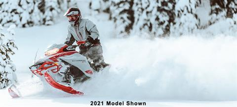2022 Ski-Doo Backcountry 600R E-TEC ES Cobra 1.6 in Hanover, Pennsylvania - Photo 5