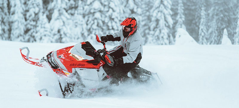 2022 Ski-Doo Backcountry 600R E-TEC ES Cobra 1.6 in Presque Isle, Maine - Photo 4