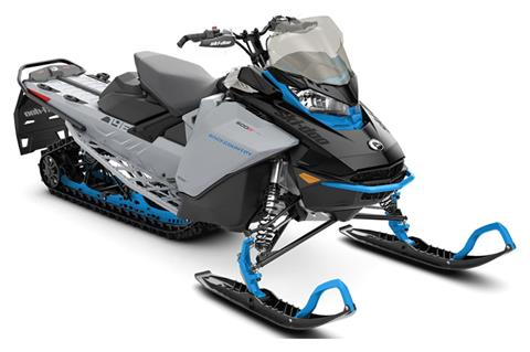2022 Ski-Doo Backcountry 600R E-TEC ES Cobra 1.6 in Colebrook, New Hampshire