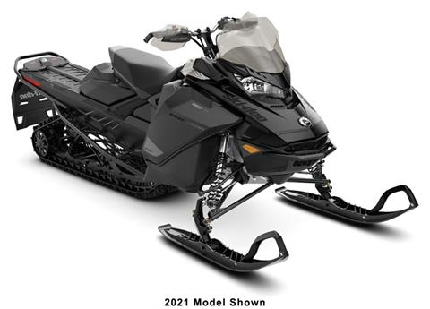 2022 Ski-Doo Backcountry 850 E-TEC ES Cobra 1.6 in Colebrook, New Hampshire