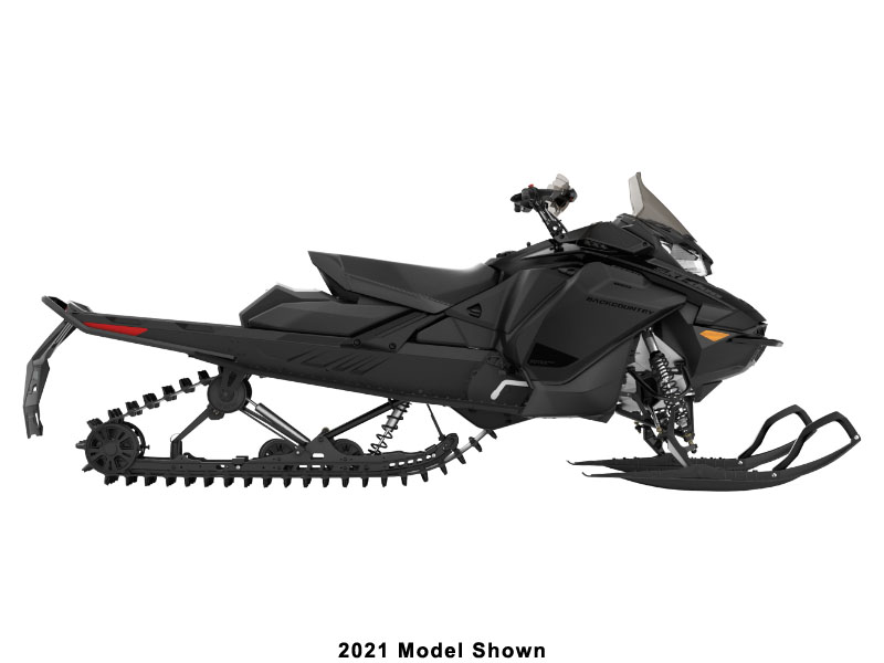 2022 Ski-Doo Backcountry 850 E-TEC ES Cobra 1.6 in Bozeman, Montana - Photo 2