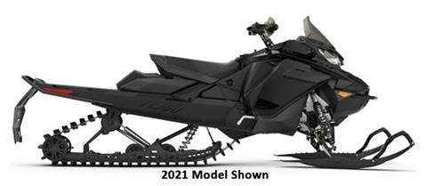 2022 Ski-Doo Backcountry 850 E-TEC ES Cobra 1.6 in Lancaster, New Hampshire - Photo 2