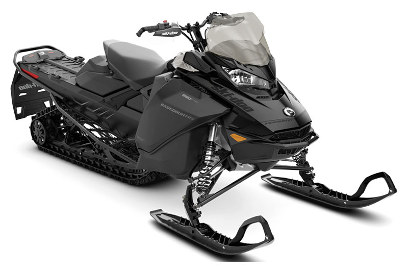2022 Ski-Doo Backcountry 850 E-TEC ES Cobra 1.6 in Boonville, New York