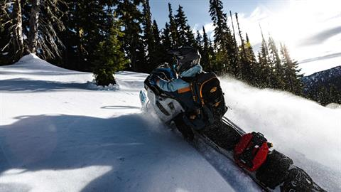 2022 Ski-Doo Backcountry 850 E-TEC ES Cobra 1.6 in New Britain, Pennsylvania - Photo 5
