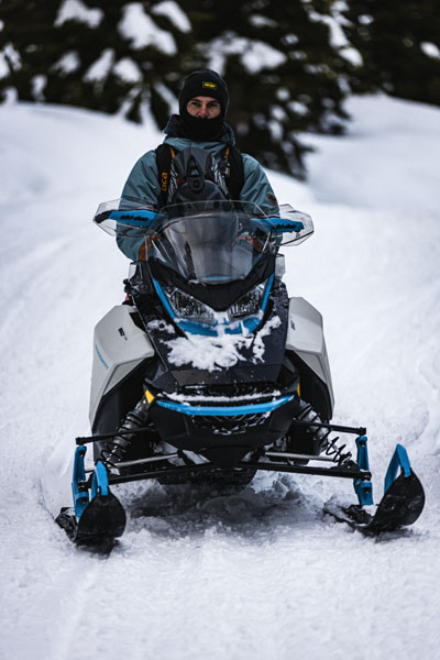 2022 Ski-Doo Backcountry 850 E-TEC ES Cobra 1.6 in New Britain, Pennsylvania - Photo 6